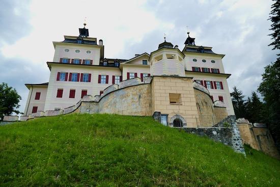 castello di mareta
