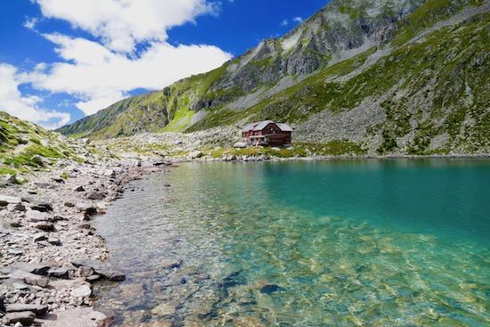 Dosner See e Arthur Von Schmidt Haus