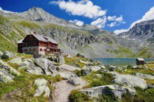 Dosener See e Arthur Von Schmidt Haus