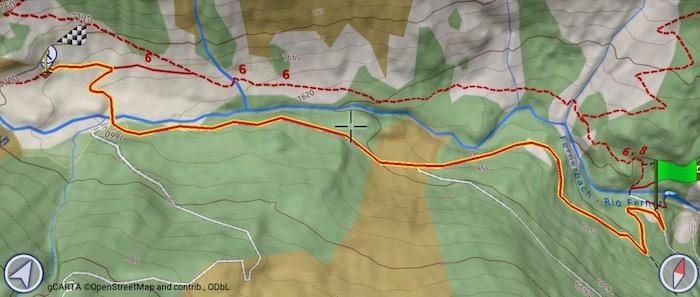 Furtalm mappa orizzontale