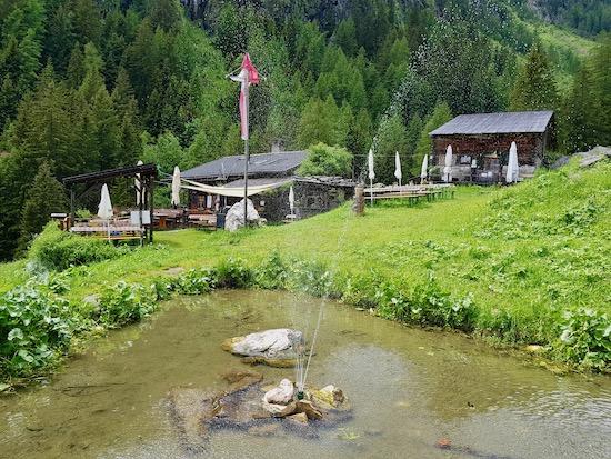 Schwarzbachalm