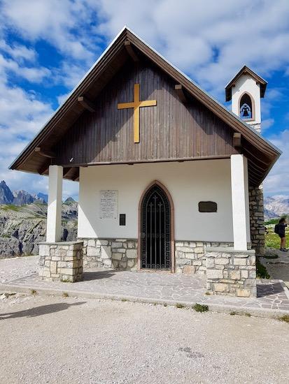 Capanna degli Alpini