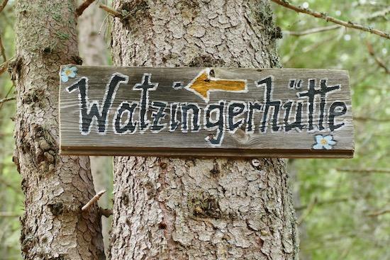 Watzingeralm