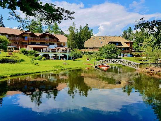 Lago di Costalovara