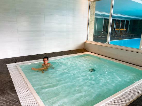 garberhof piscina neonati