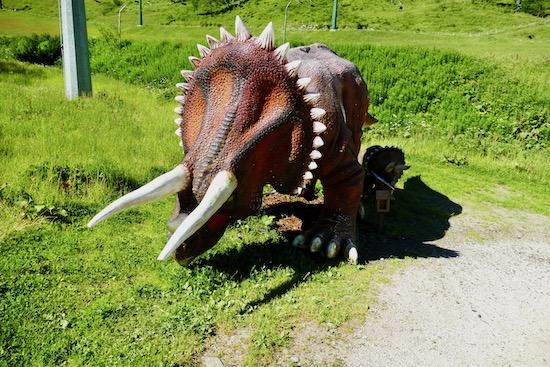 Klausberg Dinoland