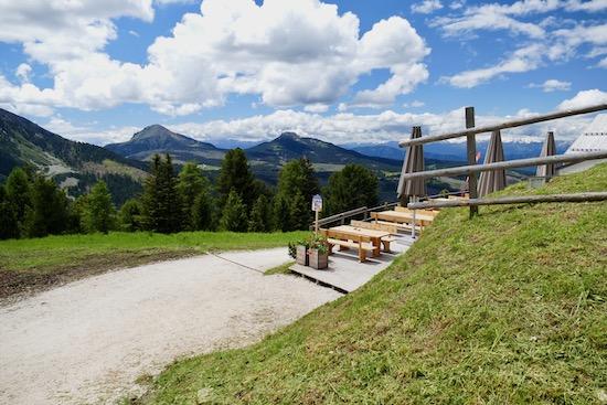 Rifugio Oberholz