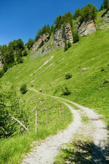 Rifugio Gallina