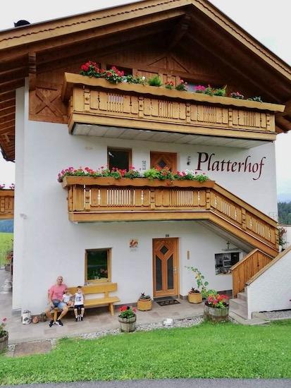 Maso Platterhof