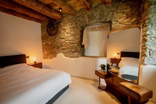 Rocca Bruna appartamenti