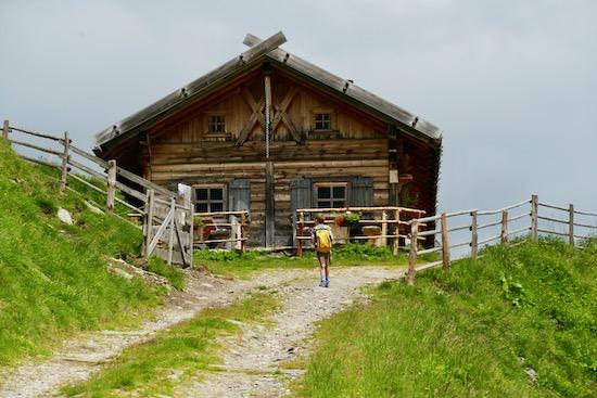 Staudenbergalm