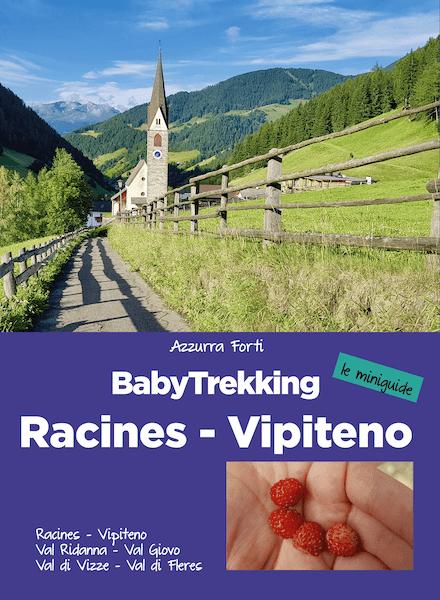 La miniguida di Racines - Vipiteno