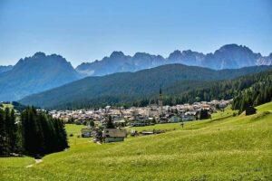 Padola Dolomiti