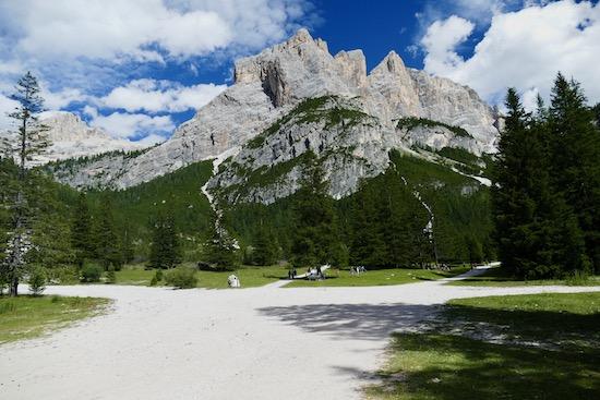 Capanna Alpina