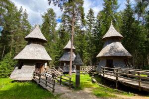 Villaggio degli Alberi cover