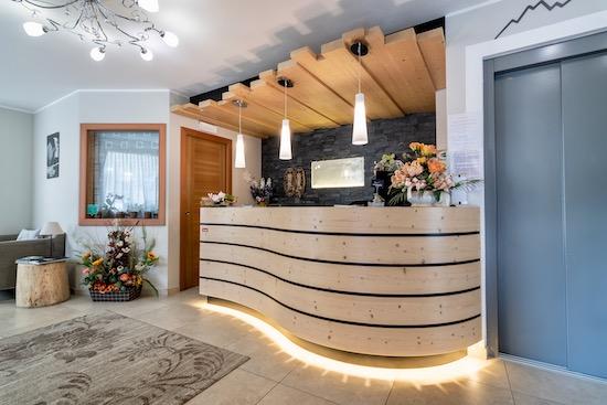 Aparthotel Dolomites