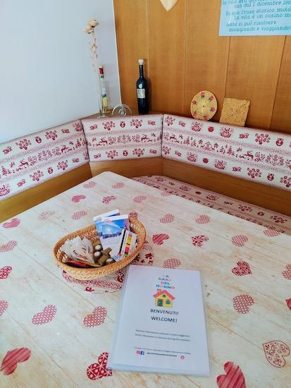 Appartamento Casa del Nonno Ortisei