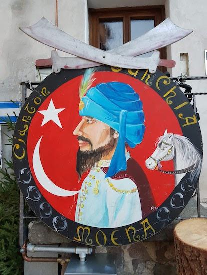 cianton turchia