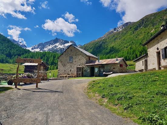 Alpe Vago