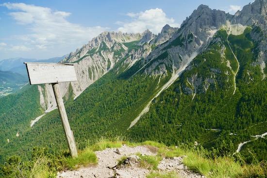 Monte Boschet