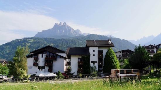 Hotel Castelpietra