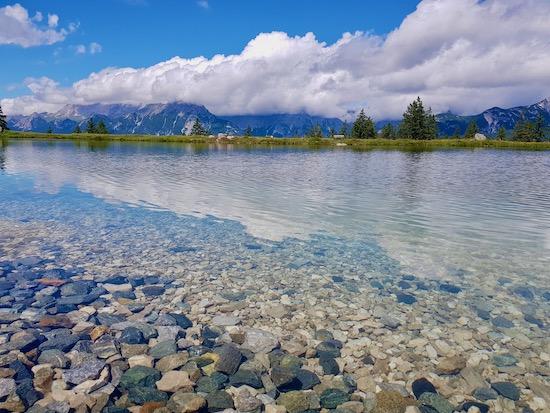 kaltwassersee