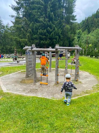 Sozzine Park