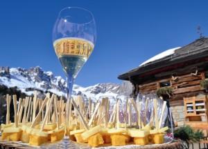 HappyCheese for Kids, l'aperitivo per bambini sulle Dolomiti