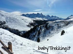 Divertimento per bambini e genitori all'Alpe Lusia
