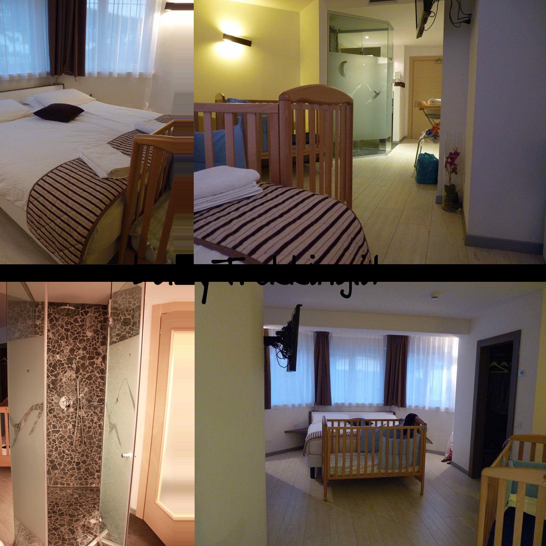 Hotel Luna Bianca, bambini coccolati (e non solo!)