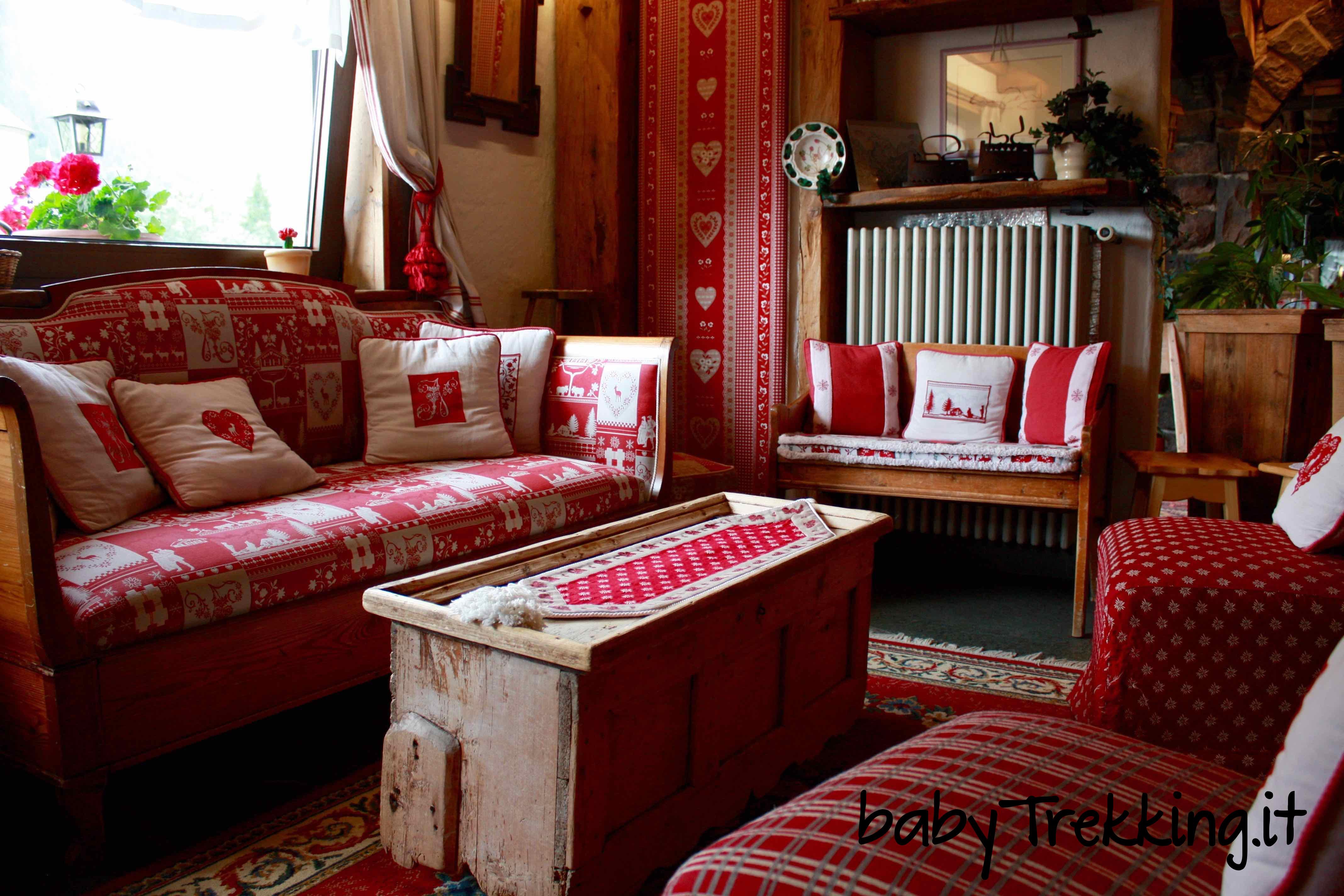 Hotel Belvedere, a Falcade con tutta la famiglia