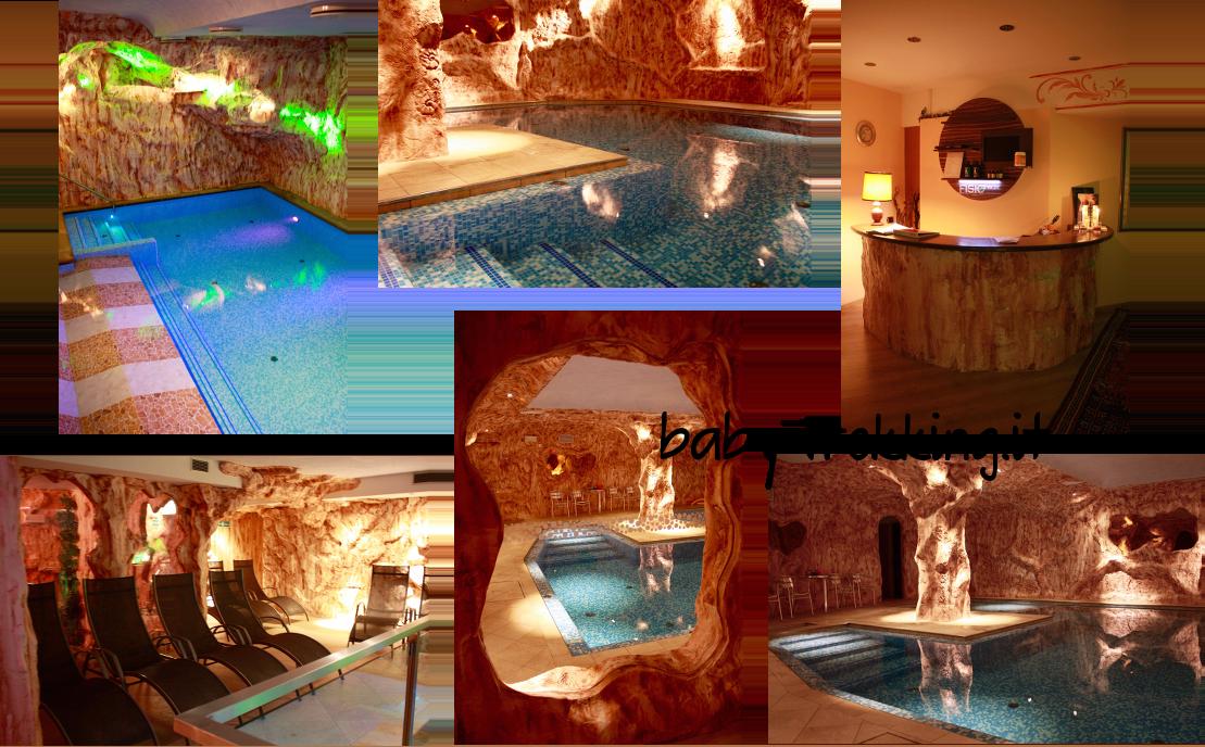 Hotel Cima Rosetta, a prova di famiglia