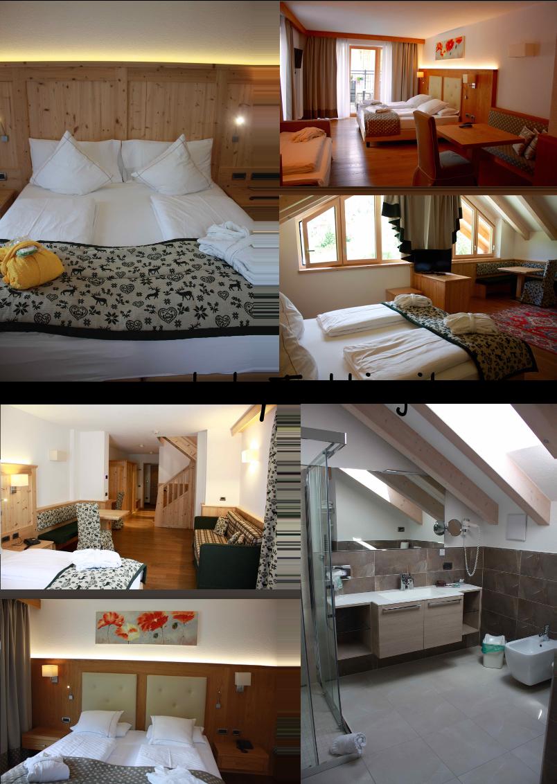 Hotel Rio Stava, una stupenda vacanza per bambini