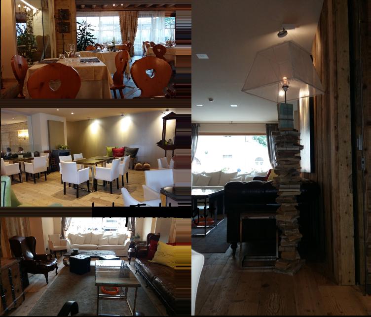 Hotel Alla Vecchia Stazione di Asiago, benessere a portata di famiglia