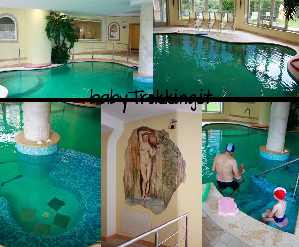 Hotel Canada: una vacanza a Pinzolo a tutto bambini!