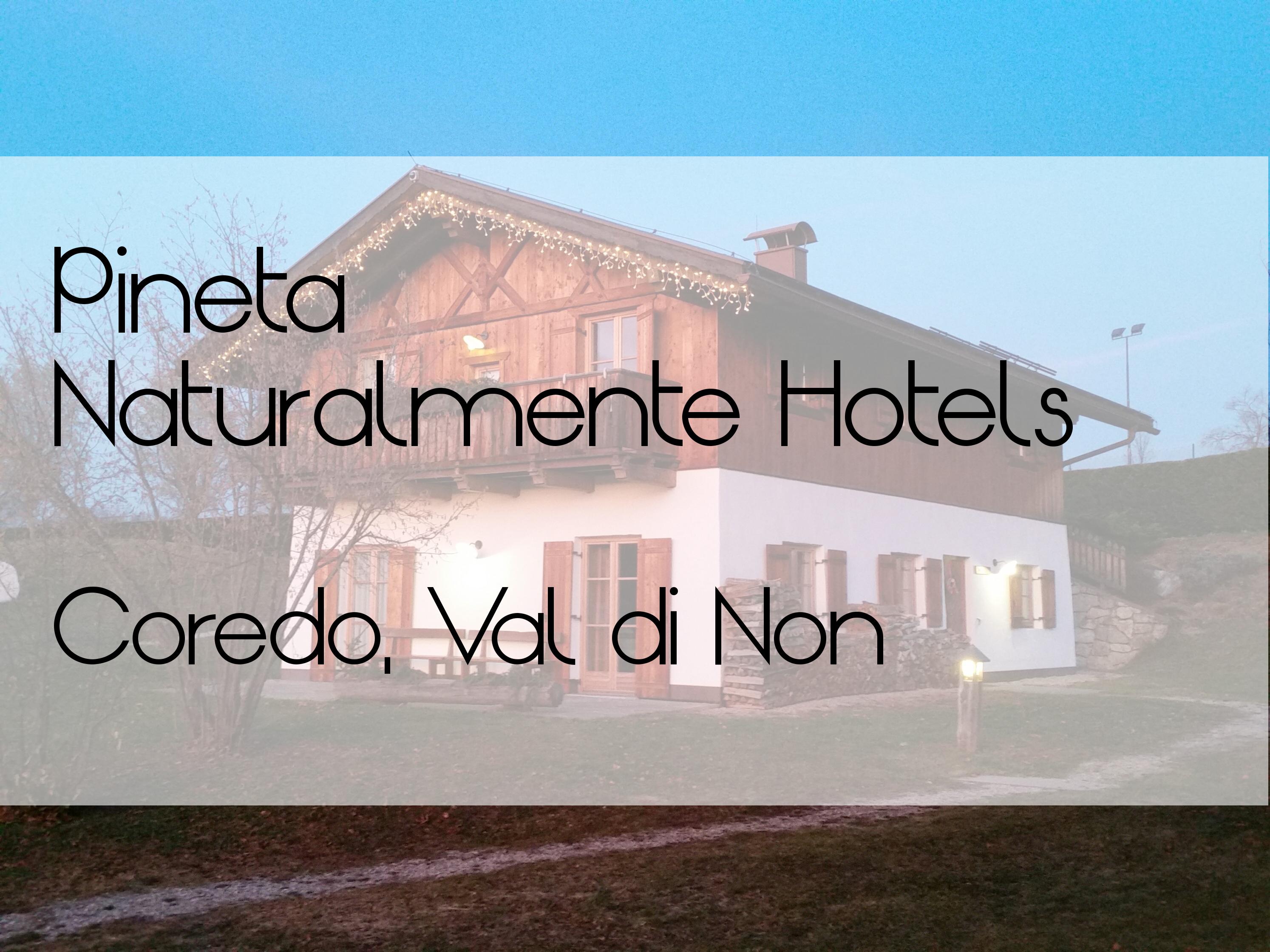 Pineta Naturalmente Hotels
