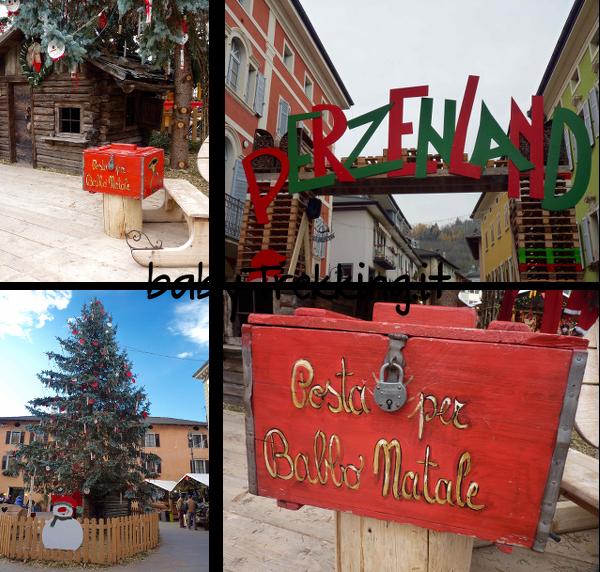 In inverno coi bambini in Valsugana: mercatini e non solo
