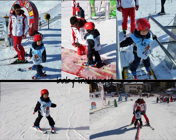 A Livigno coi bambini: una perfetta vacanza invernale!
