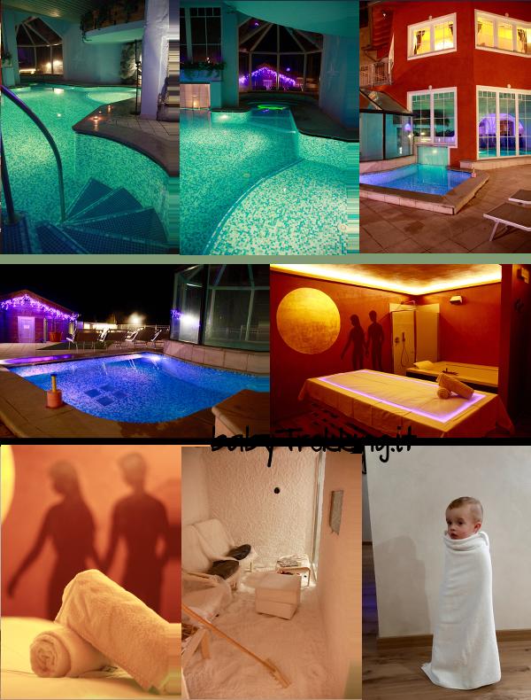 Hotel Cavallino Bianco Rumo: trekking, coccole e relax
