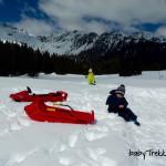 A Campiglio coi bambini: un weekend a tutta neve