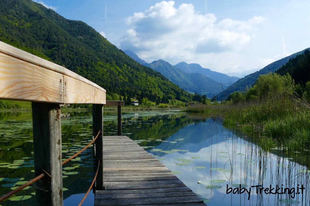 Lago d 39 ampola bambini alla scoperta del biotopo in valle for Family hotel asiago