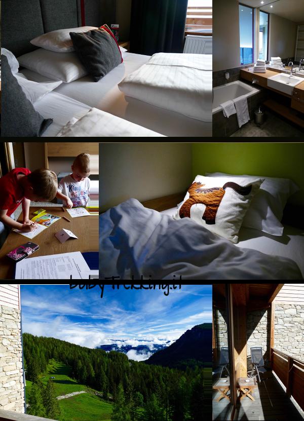 Falkensteiner Hotel Sonnenalpe Nassfeld: il paradiso dei bambini