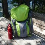 Come preparare lo zaino per i bambini: consigli utili per le escursioni