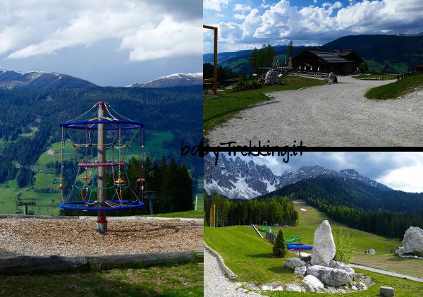 Funbob Monte Baranci a San Candido: che avventura per i bambini!