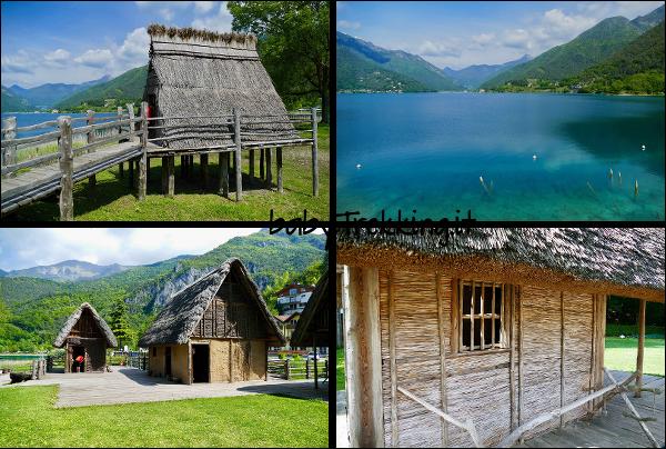 Lago di Ledro: dal Museo delle Palafitte al belvedere sulla valle