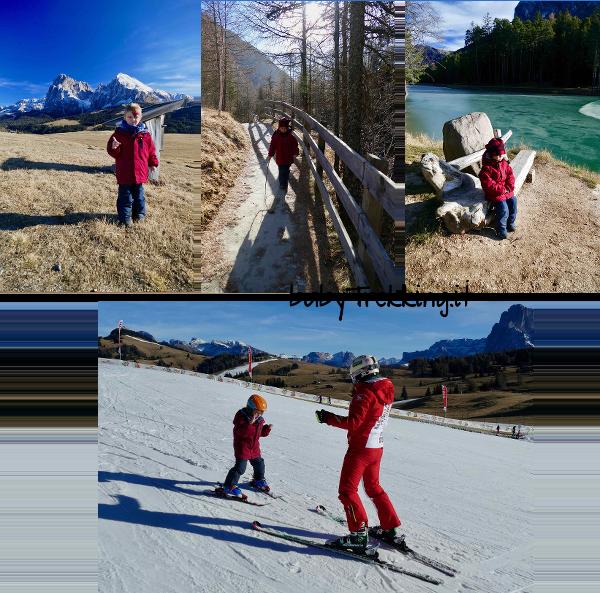Come scegliere la tutina da sci per bambini: consigli utili
