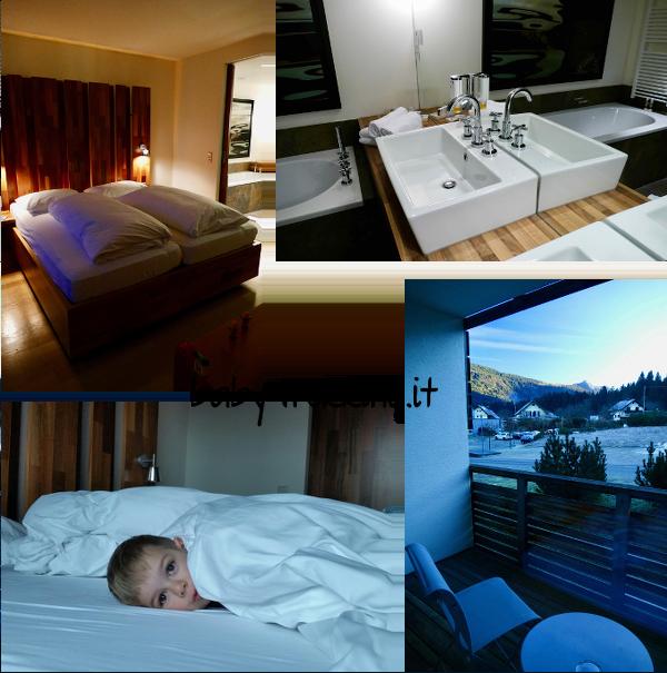 Falkensteiner hotel spa carinzia benessere e attivit for Primo hotel in cabina