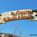 La Vera Grotta di Babbo Natale a Ornavasso: che magia per i bambini!