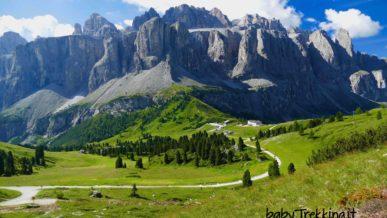 Rifugio Jimmy e Dantercepies: coi bambini tra Val Gardena e Alta Badia
