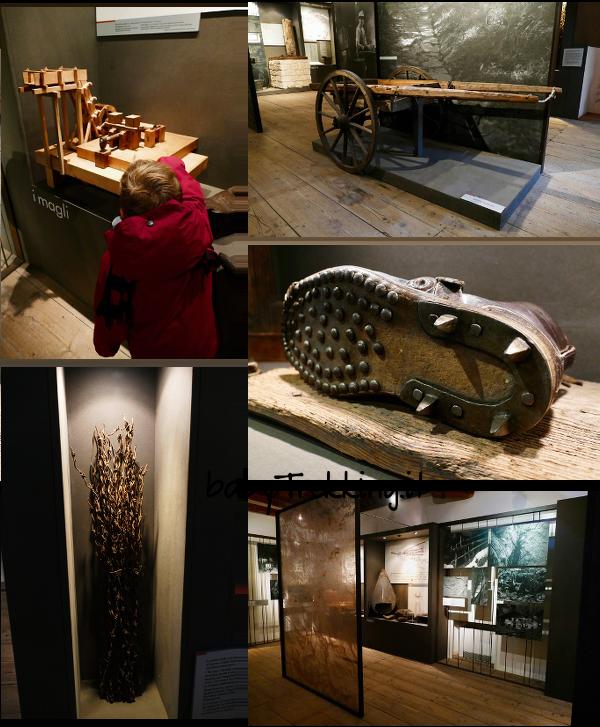 Museo del Ferro e del Chiodo a Forno: antichi mestieri e tradizioni in Val di Zoldo